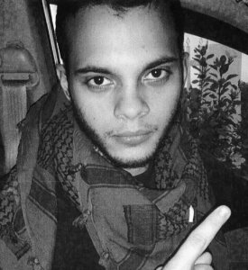 Five people were shot dead and eight wounded in a baggage claim area at Fort Lauderdale's airport, and law enforcement sources tell CNN the suspect, identified as Esteban Santiago, had brought the firearm in his checked
