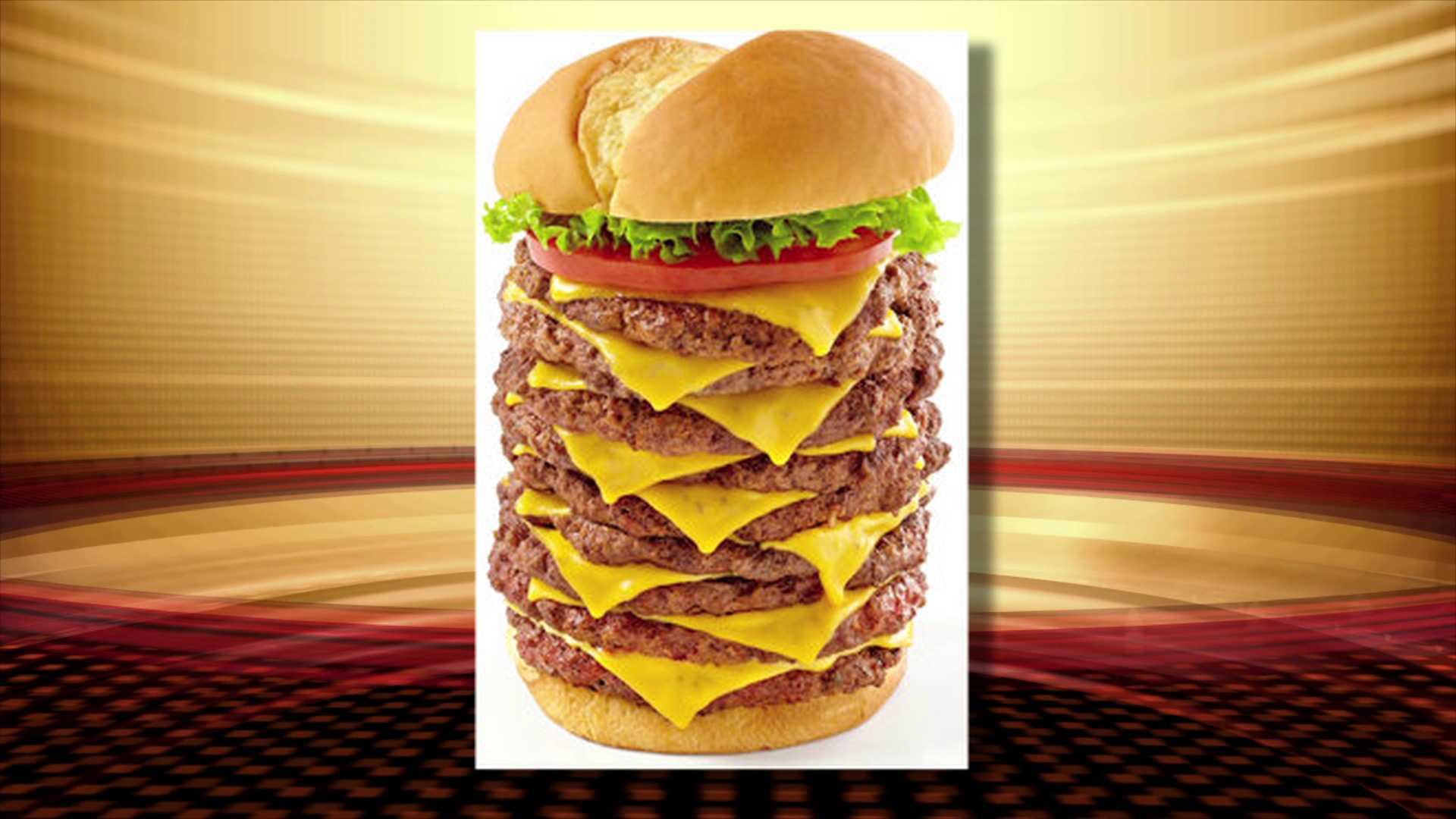 tirpleburger