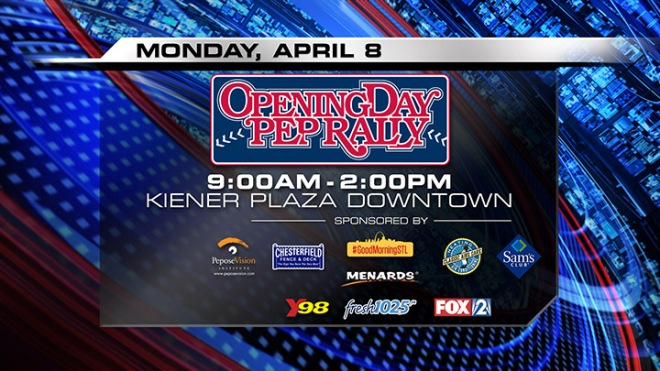 Cardinals Opening Day - FOX 2_65CD8