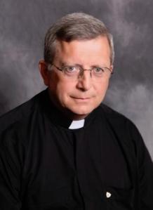 Rev. Patrick Dowling