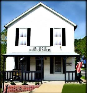 St. Clair Historical Museum