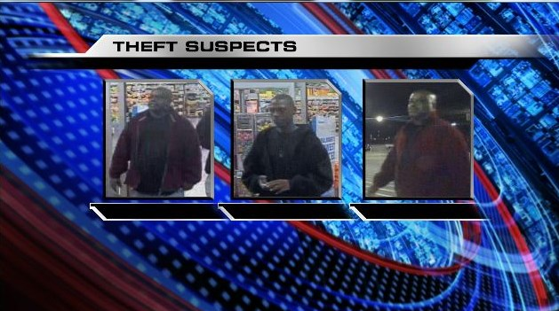 ipad theft suspects