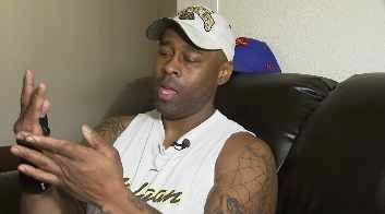 Thief steals veteran's prosthetic hand