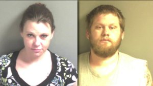 Franklin County Suspects