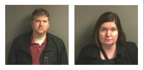 Terry J. Anderson, 39 and Betty R. Anderson, 34