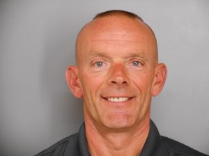 Lt. Joe Gliniewicz - Photo credit: Lake County Sheriff's Department