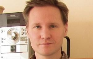 Daniel D. Lambert, 43
