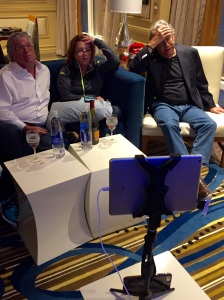 Ron White, Kathleen Madigan, Lewis Black - Periscope
