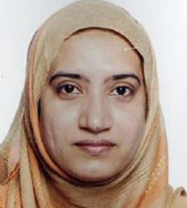 Tashfeen Malik, 27, was married to Syed Rizwan Farook, 28, her accomplice in the shooting Wednesday that left 14 people dead and 21 injured and culminated in their deaths in a police shootout.