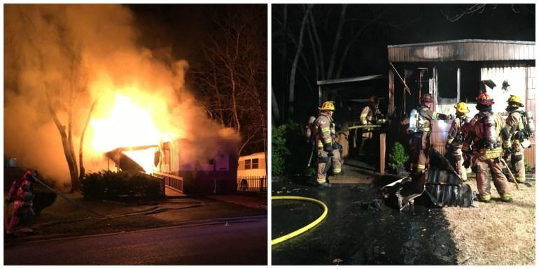 Courtesy: Central County Fire & Rescue