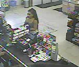 Edwardsville, IL carjacking accomplice - May 22, 2016