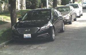 Shooting suspect Diata Crockett's car found in Ferguson