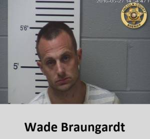 Wade Braungardt