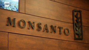 The world's largest seed seller is the target of a massive takeover bid from Bayer. Monsanto disclosed late Wednesday that it has received an unsolicited offer from its German rival.