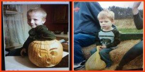 Ethan,5, and Owen,4, Cadenbach