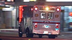 ambulanceNight