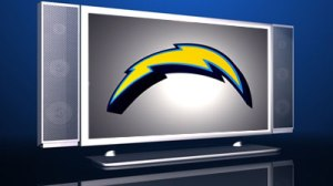 chargers-on-tv