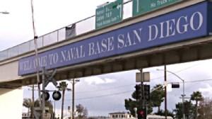 naval base sandiego