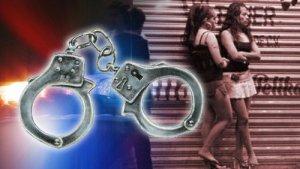 prostitutionarrest