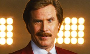 Anchorman, will ferrell