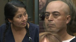 Oceanside couple accused of having a 12-year-old sex slave.