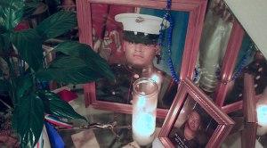 Sgt. Raphael Peralta