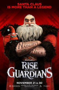 rise of guardians USE
