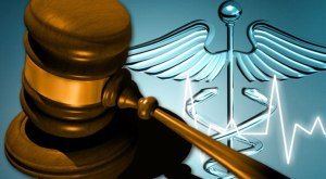 Health lawsuit, medical court