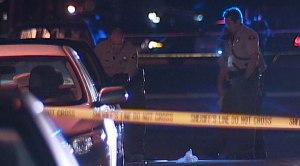 Lemon Grove Homicide