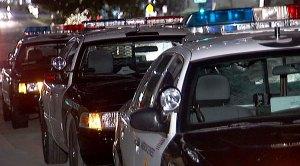 Police-Cars-Night