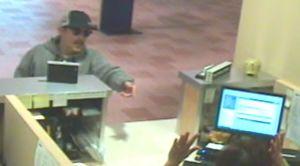 Carlsbad Bank Robber