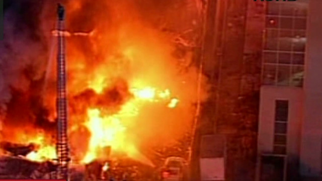 3 missing, more than dozen injured in Kansas City gas explosion
