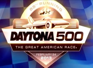 Daytona 500 back on track after 28 fans injured