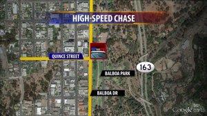 high speed map vo