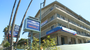 hotel pays city for prostitution