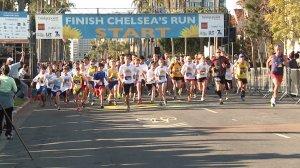 chelsea run
