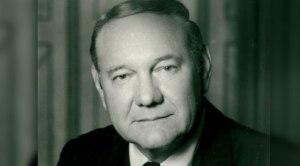 Former District Attorney Ed Miller