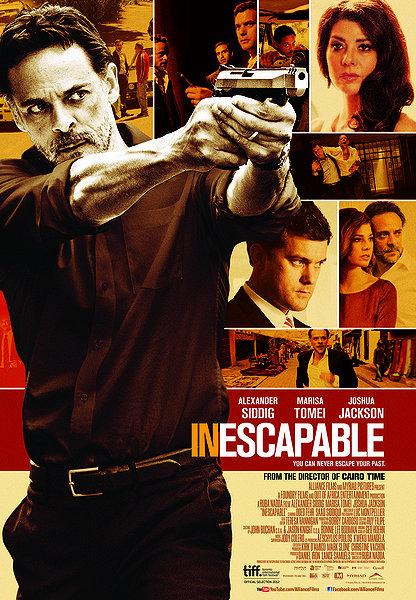 inescapble