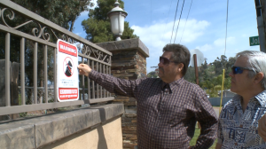 Lakeside residents use Facebook for neighborhood watch
