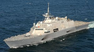 USS-Freedom