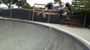 Cory Juneau Action pix 4 10 13