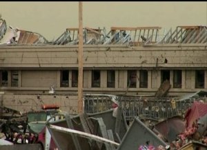 San Diego Preps Disaster Relief for Oklahoma