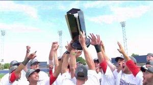 Aztecs baseball team wins MWC Tournament