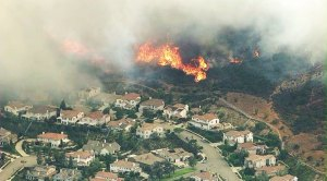 Camarillo Fire