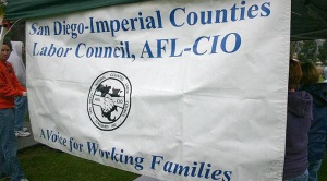 San Diego - Imperial County Labor Council