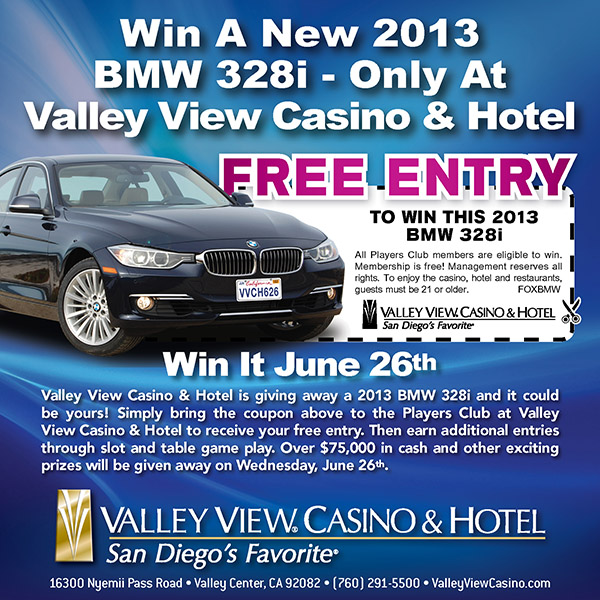 VVC_Car Giveaway Admail