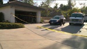 Escondido husband admits to killing wife, police say