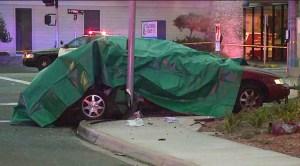Poway Fatal Crash