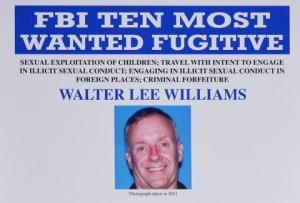 walter lee williams