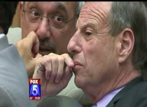 Mayor Filner May Face A Civil Lawsuit